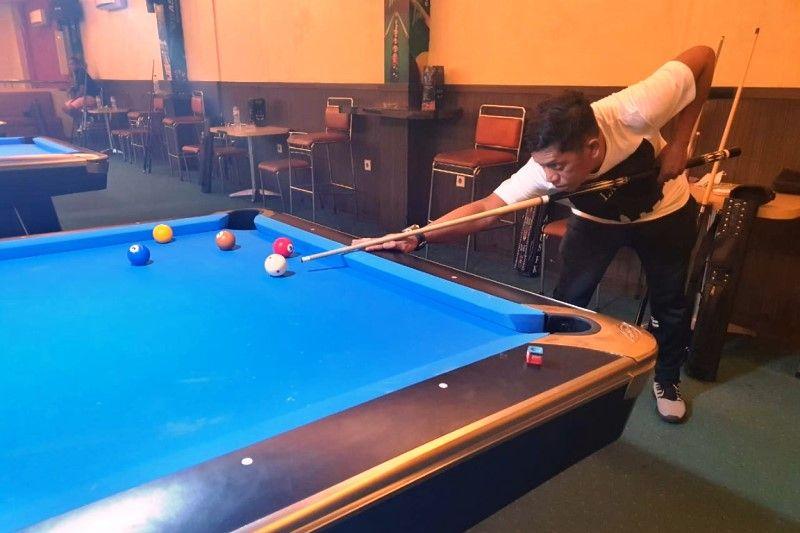 Pebiliar PON XX Papua ikuti tiga turnamen