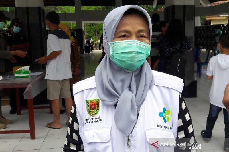 Sebanyak 170.000 lansia di Magelang jadi sasaran vaksinasi