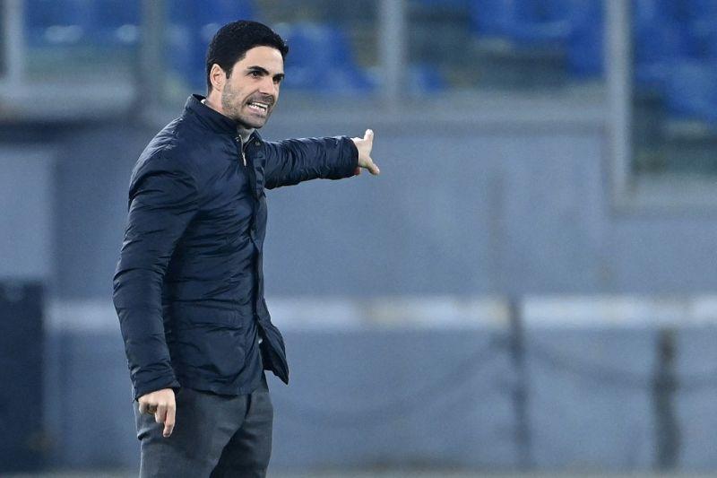 Mikel Arteta tak mau teralihkan oleh isu pindah ke Barcelona