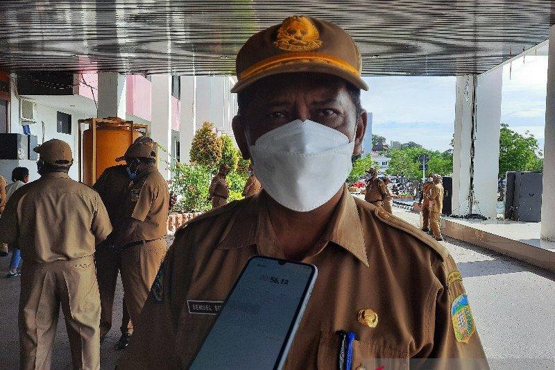 Pemprov Papua dorong Keerom menjadi sentral pertanian