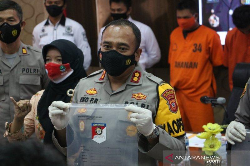 Komplotan pencuri sepeda motor di Sumedang ditangkap polisi