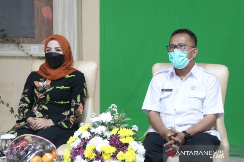 Dekranasda Kabupaten Bogor perluas pemasaran produk UMKM