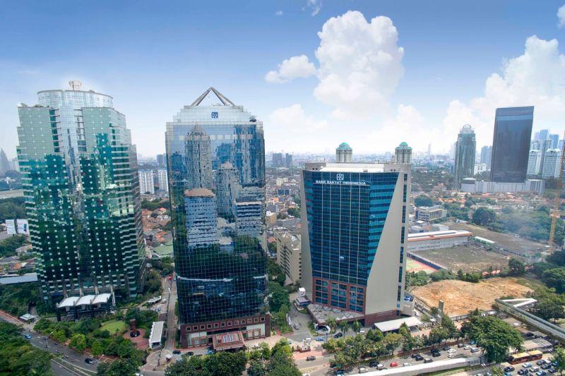 BRI dorong kemajuan UMKM untuk jaga perekonomian Indonesia