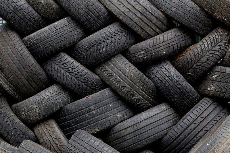 Kenali penyebab kerusakan ban kendaraan
