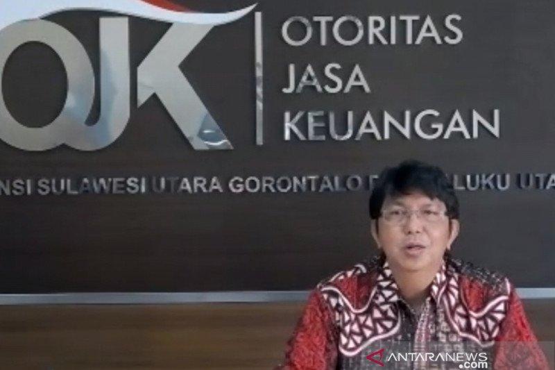OJK mengingatkan masyarakat waspadai investasi Tiktok Cash dan Snack Video