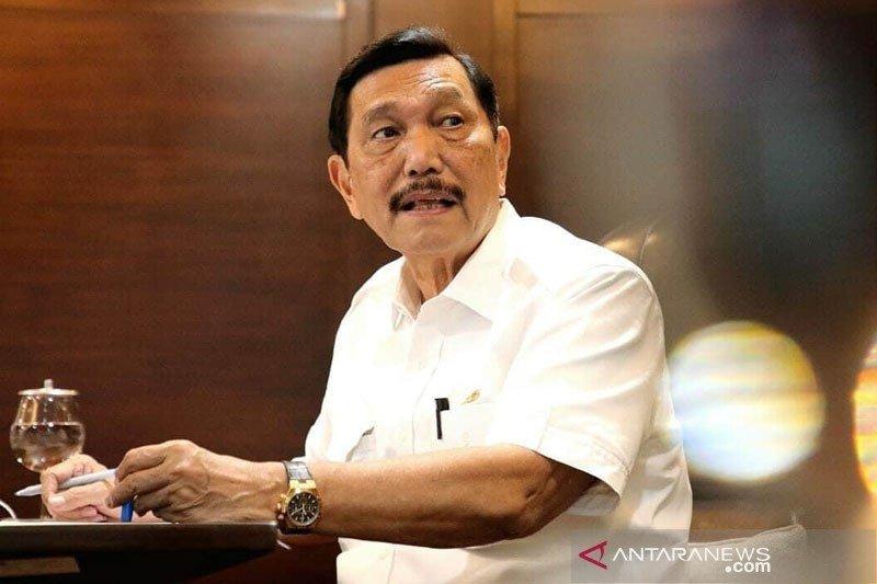 Bengkulu-Lampung masuk  9 wilayah rawan gempa bumi yang perlu diwaspadai 2021