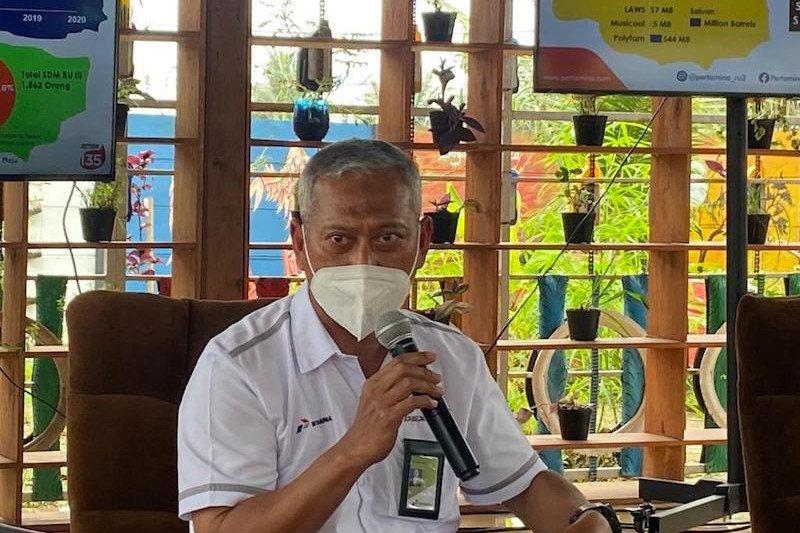 """Proyek """"Green Refinery"""" di Kilang Pertamina Plaju  tahapan studi Amdal"""