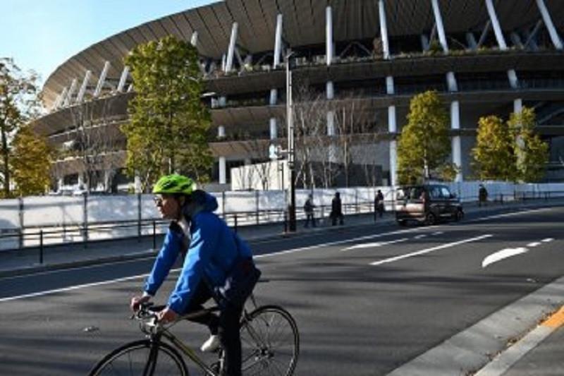CEO Tokyo 2020 percaya Olimpiade menjadi simbol solidaritas