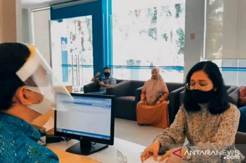 Garuda Indonesia gelar layanan rapid test Antigen gratis mulai 2 Maret