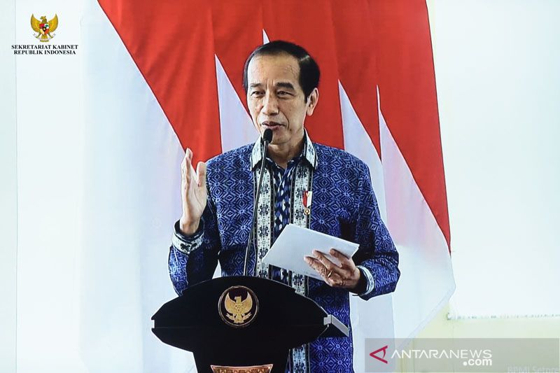 BPPT must prudently keep abreast of technological advancements: President