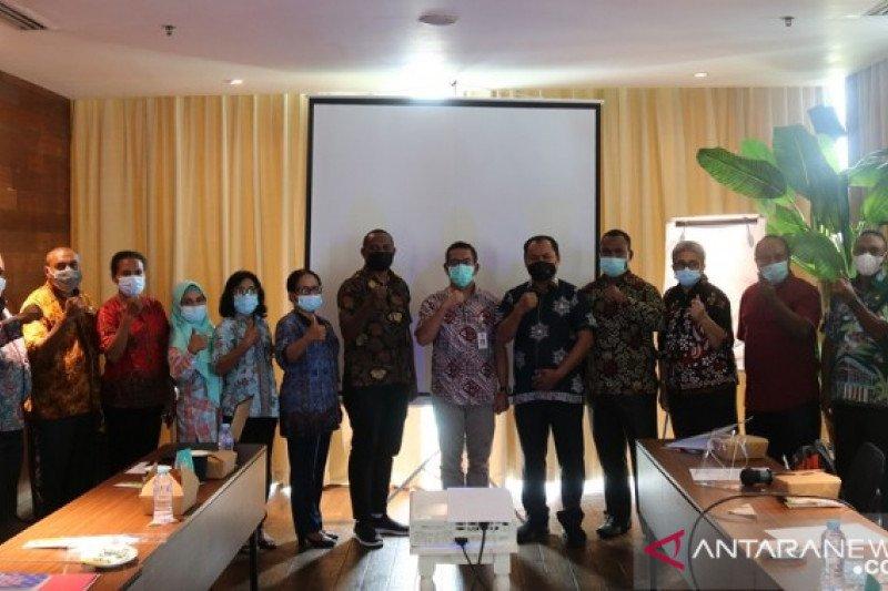 Kementerian PPN/Bappenas apresiasi komitmen Pemprov Papua bangun SDM