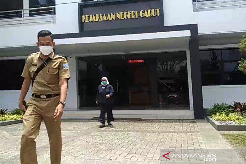 Ketua DPRD Garut batal diperiksa Kejaksaan karena ada kerabat meninggal