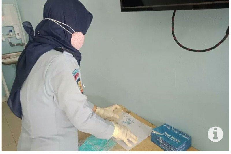 Palembang galakkan tes urine cegah ASN konsumsi narkoba