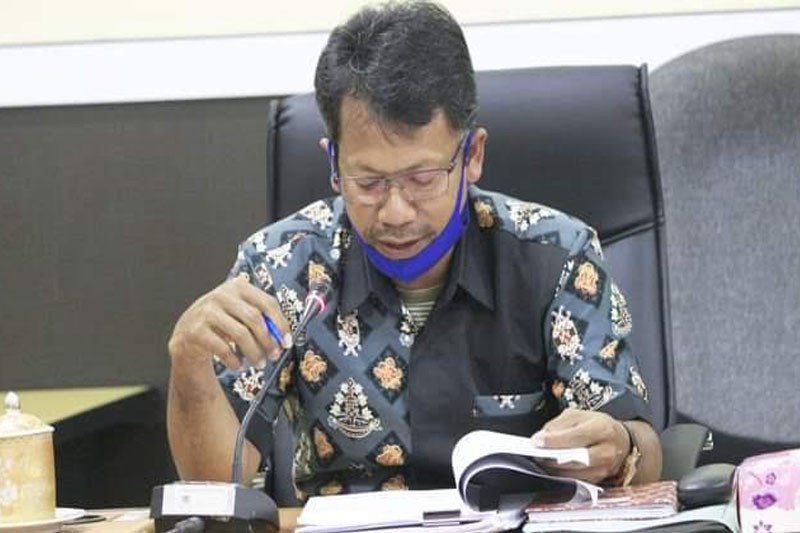 Bapemperda Seruyan pastikan raperda CSR untuk sejahterakan masyarakat