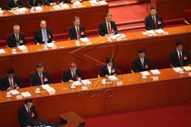 Kongres Rakyat Nasional China