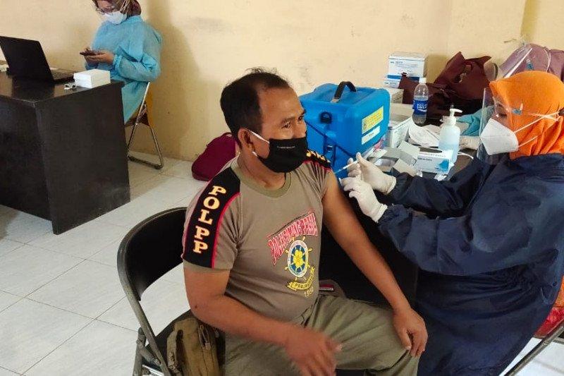 Satgas COVID-19 Kota Mataram: ASN pelayanan publik prioritas divaksin