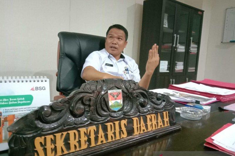 Pemkab Minahasa Tenggara siapkan anggaran penguatan ekonomi masyarakat
