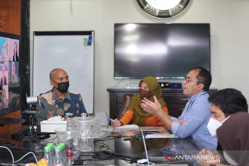 Pemerintah Kota Makassar siap lanjutkan program RISE untuk atasi kemiskinan