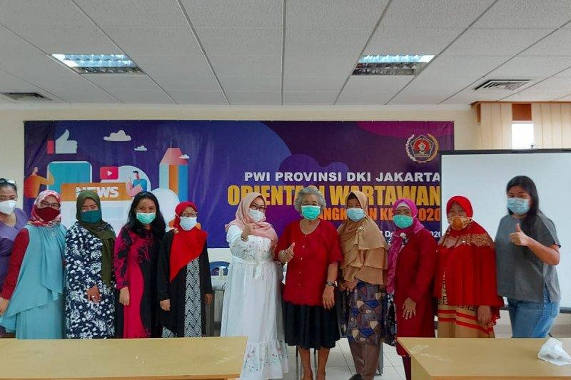 Warga terdampak pandemi dapat perhatian IKWI Jaya