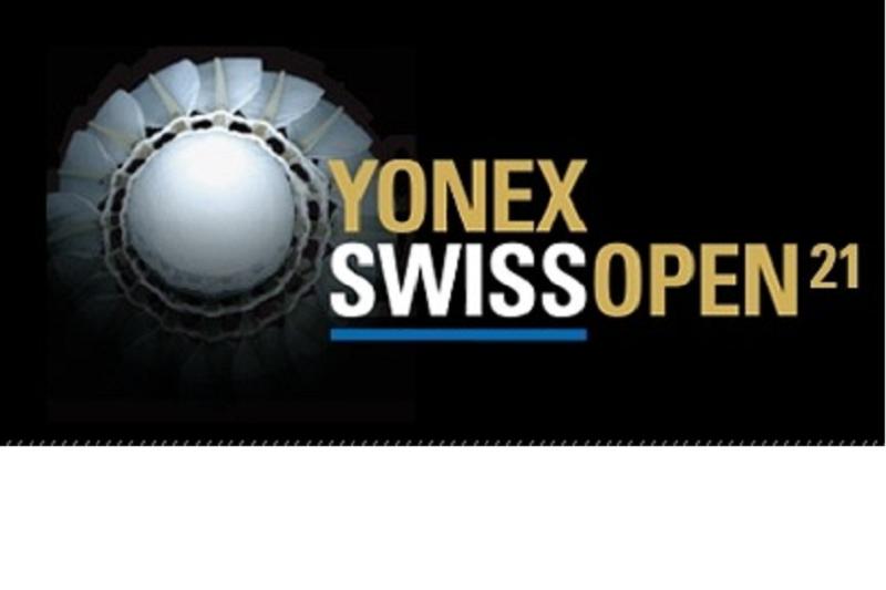 Swiss Open 2021: Wakil Eropa dominasi podium