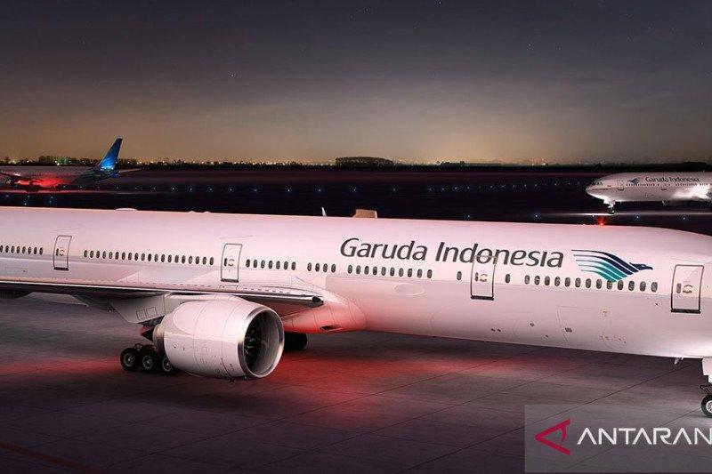 Garuda optimistis Sulut menjadi penghubung utama ekspor ke Jepang
