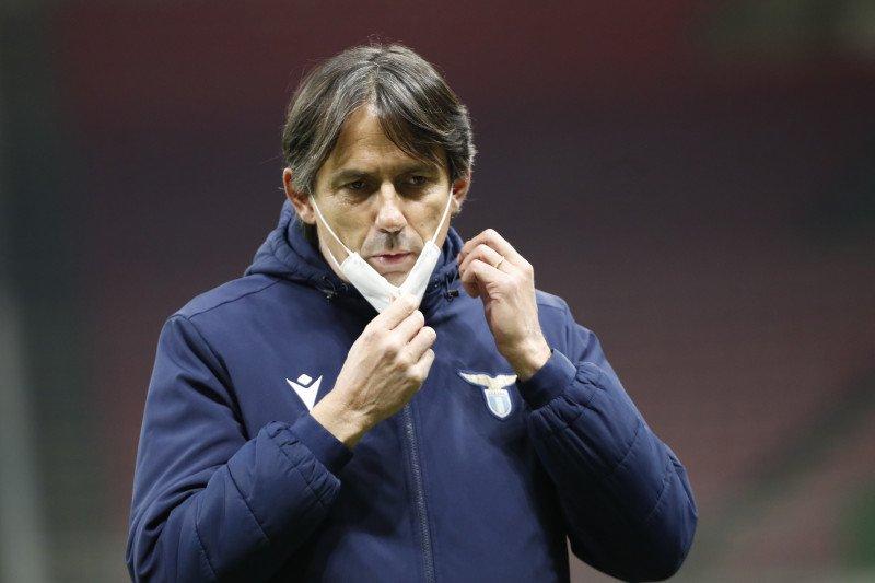 Inzaghi sebut Lazio pantas menang