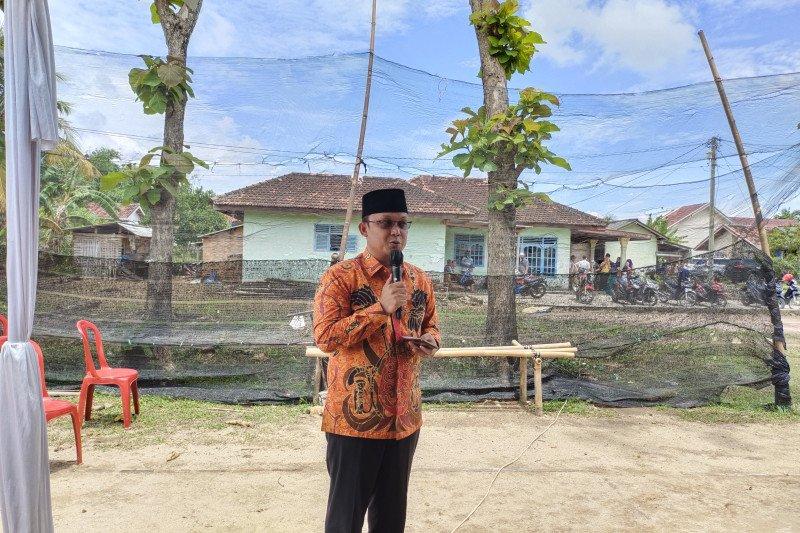Pemkab Lampung Tengah upayakan penambahan alokasi pupuk bersubsidi