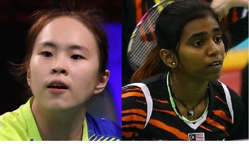 Pemain muda Malaysia Tan/Thinaah juara Swiss Open 2021
