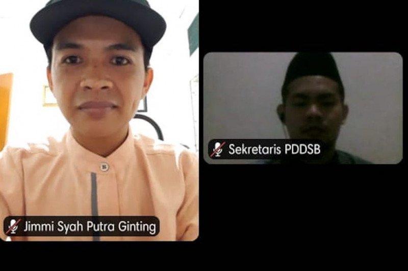 Pemuda Dewan Dakwah Solok Selatan siap giatkan dakwah di media sosial