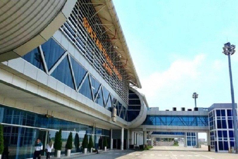 Kemarin, KKP bentuk komite pengesahan sampai normalnya Bandara Jambi