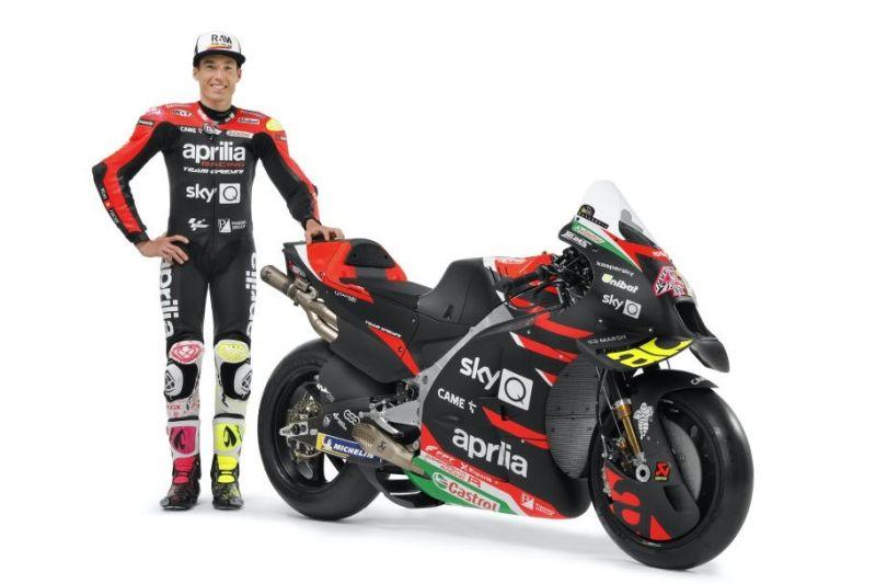 Indonesian Racing turut catatkan nama di baris kedua Grand Prix Italia