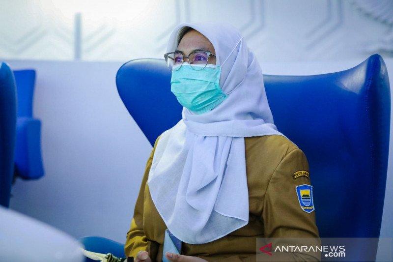 Dinkes pastikan virus B117 belum sampai ke Kota Bandung