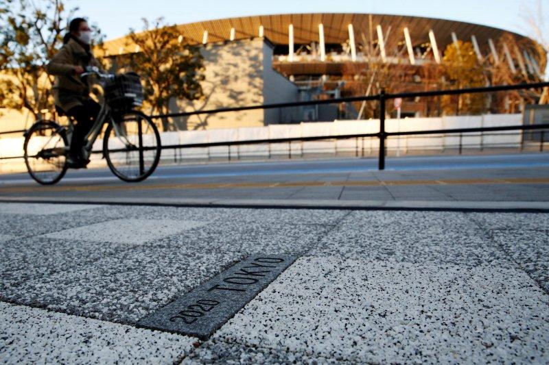 Mayoritas warga Jepang tolak penonton asing dalam Olimpiade Tokyo