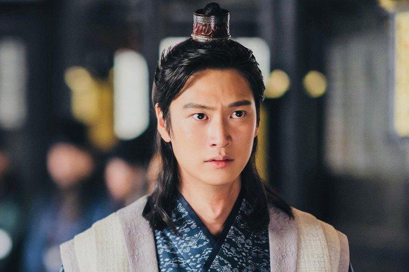 Begini tampilan pengganti Ji Soo dalam 'River Where the Moon Rises'