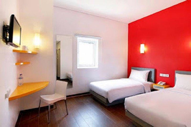 TPK hotel di Kalteng selama Januari 2021 turun 18,13 poin