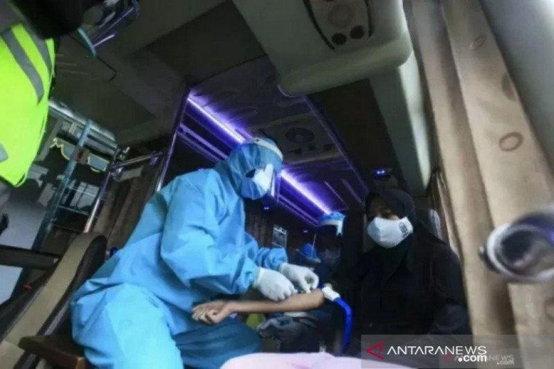 Dua pasien positif COVID-19 meninggal dunia di Tarakan