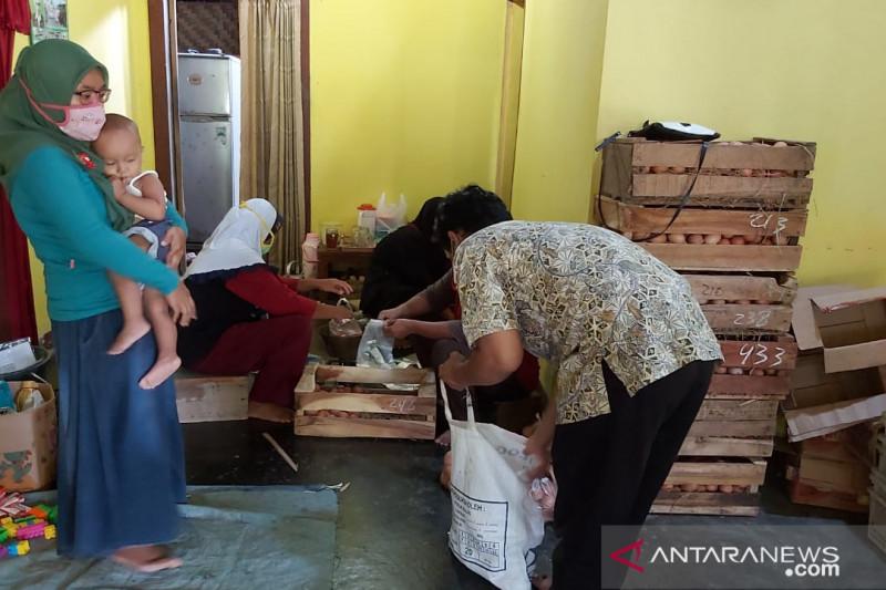 Keluarga penerima manfaat PKH di Gunung Kidul bertambah