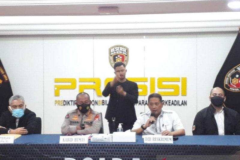 Polda Metro periksa Wali Kota Bekasi terkait sengketa tanah