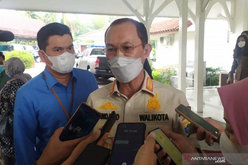 Pemkot Palembang serahkan klaim kepemilikan Pulau Kemaro oleh keturunan Kiai Marogan ke pengadilan
