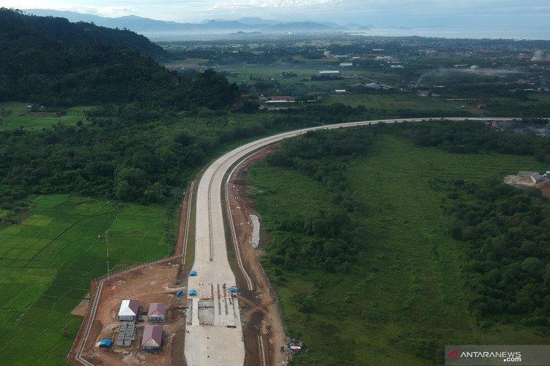 Keberadaan tol Padang-Pekanbaru akan tingkatkan kunjungan wisata