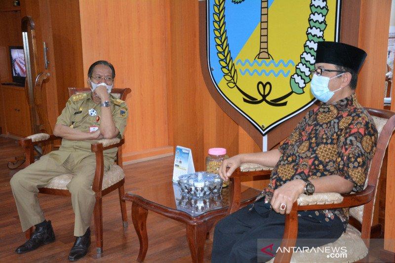 Gubernur Sulteng harap FKUB menjadi penyejuk umat beragama