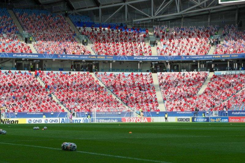 Qatar pindahkan tiga laga pemanasan Piala Dunia 2022 ke Hongaria