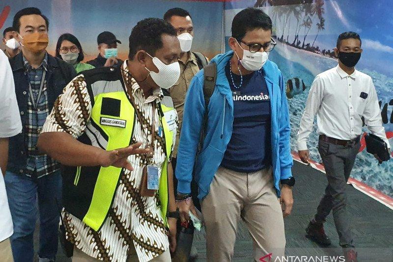 AP 1 dukung pariwisata dan ekonomi kreatif di Sulawesi Utara