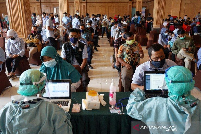 DPR dorong untuk percepatan pengembangam Vaksin Merah Putih dan Nusantara