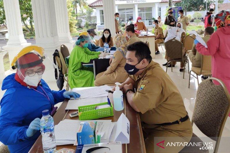 Dinkes Cianjur siapkan 5.000 dosis vaksin COVID-19 bagi ASN