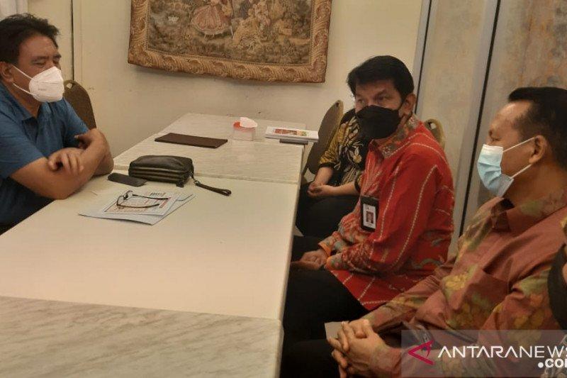 Pemkab Sangihe dan OJK sepakat bentuk TPAKD