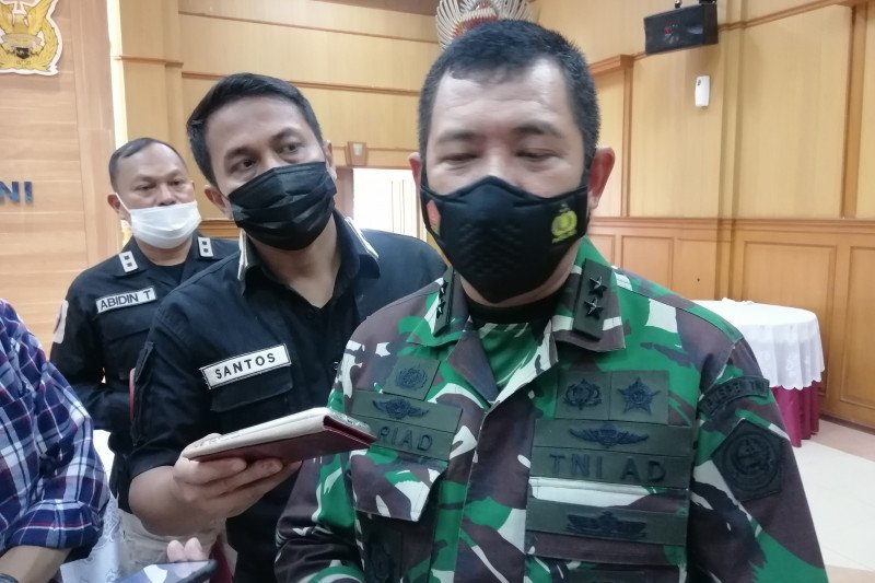 TNI terus dukung pemadaman  karhutla di daerah rawan selama kemarau