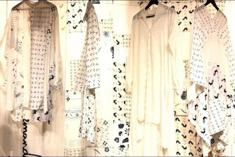 Sejauh Mata Memandang gelar pameran bertema  darurat sampah tekstil