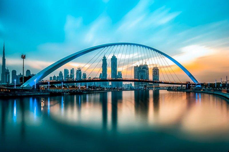 Emirates menawarkan akomodasi gratis bagi pelancong ke Dubai