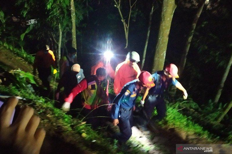 Korban selamat kecelakaan maut di Sumedang duga rem bus blong